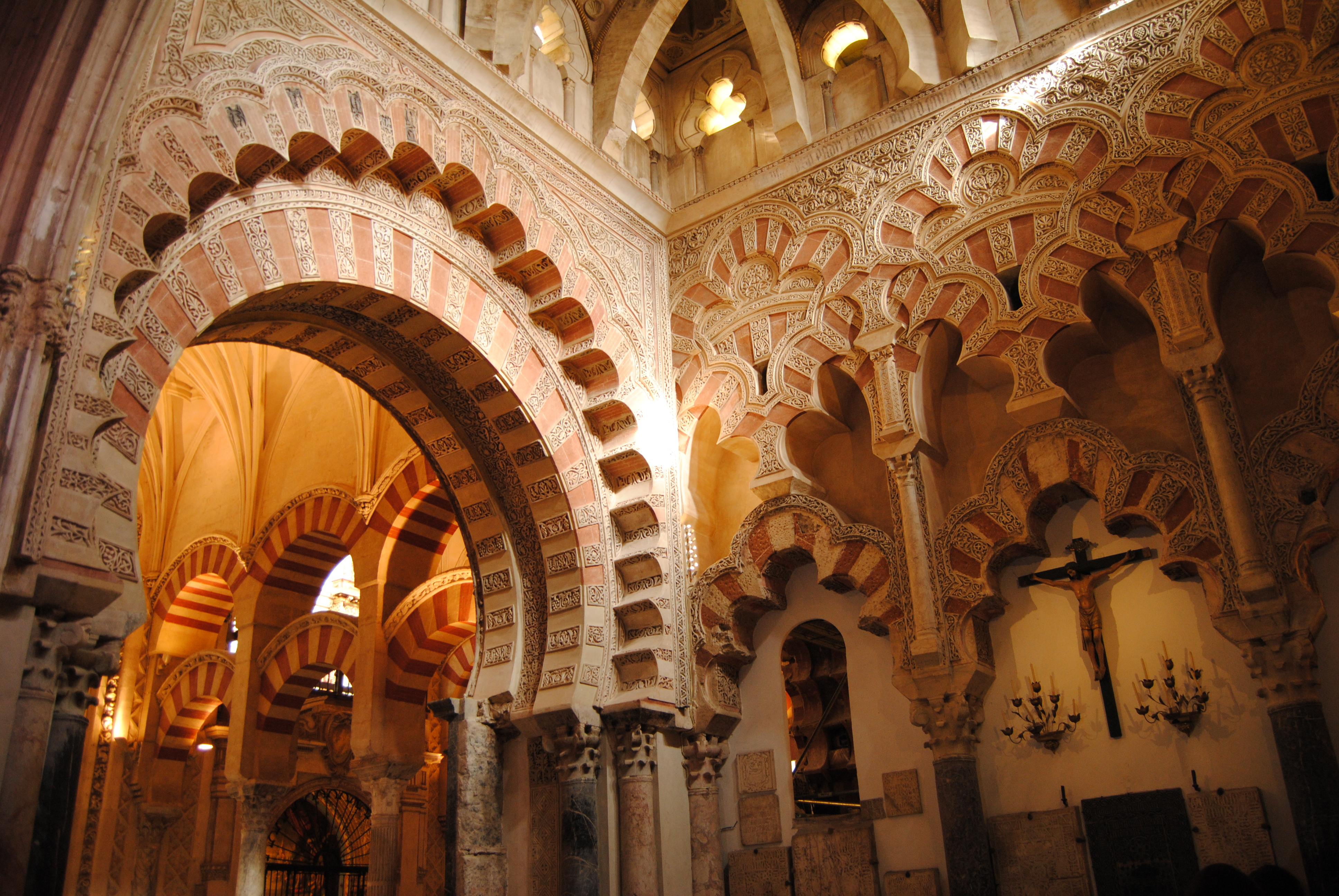 Image result for islamic spain