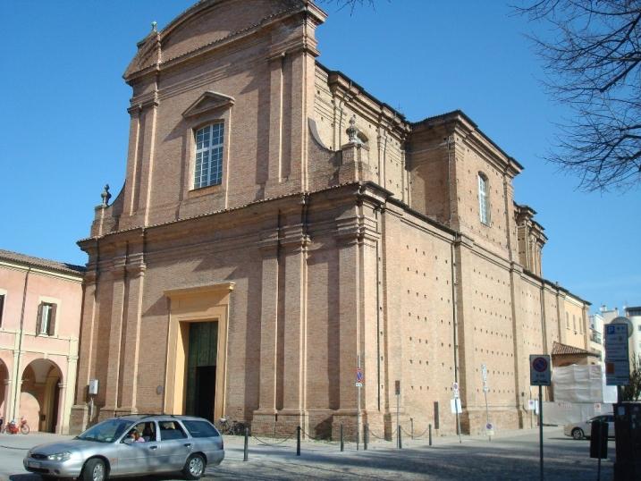 San Domenico, Cesena