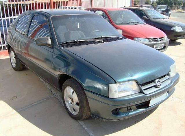 b9fee40cd36 Chevrolet Kadett – Wikipedia