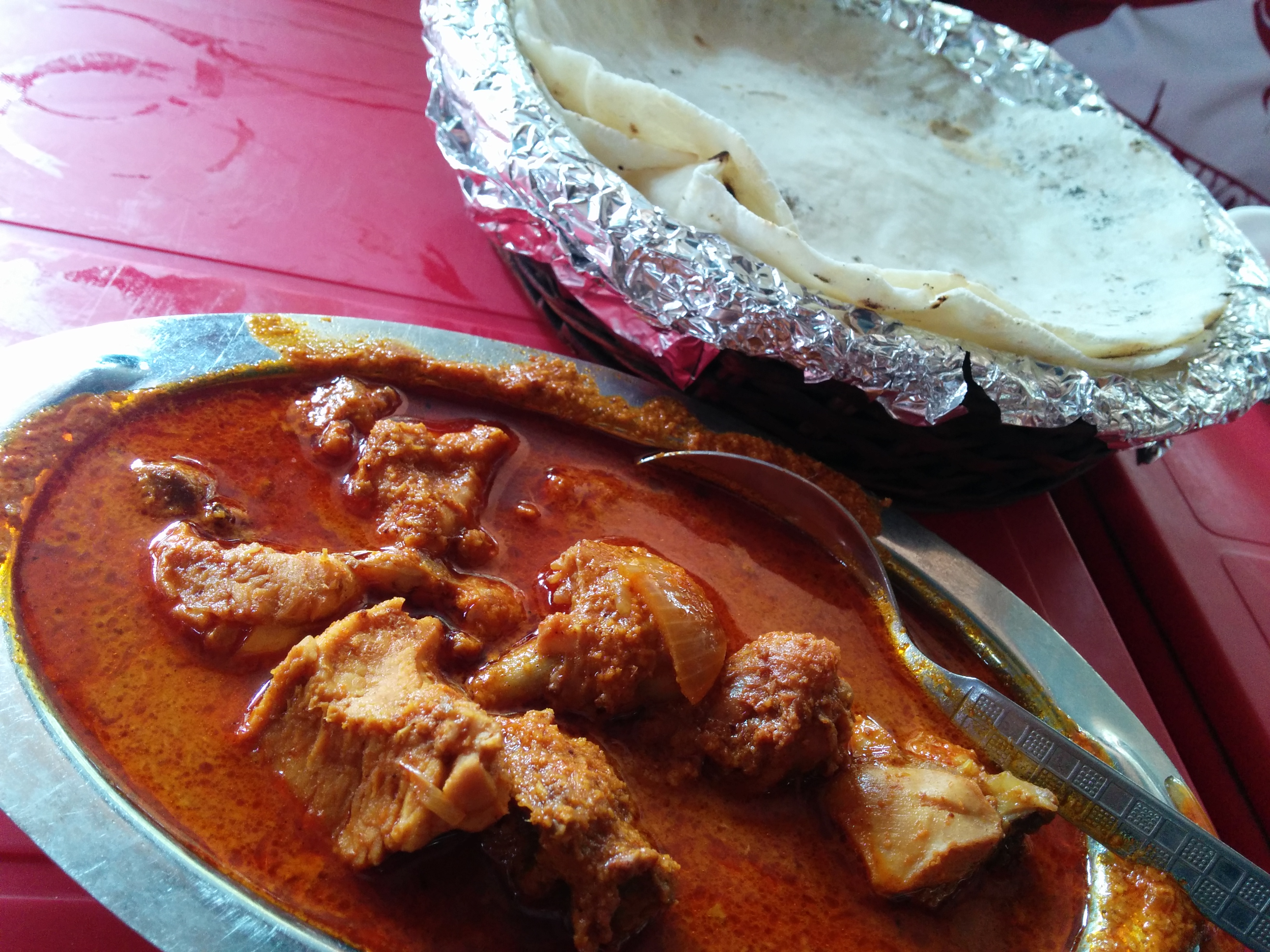 How to prepare chicken gravy in tamil language