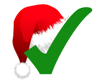 File:Christmas check mark.png