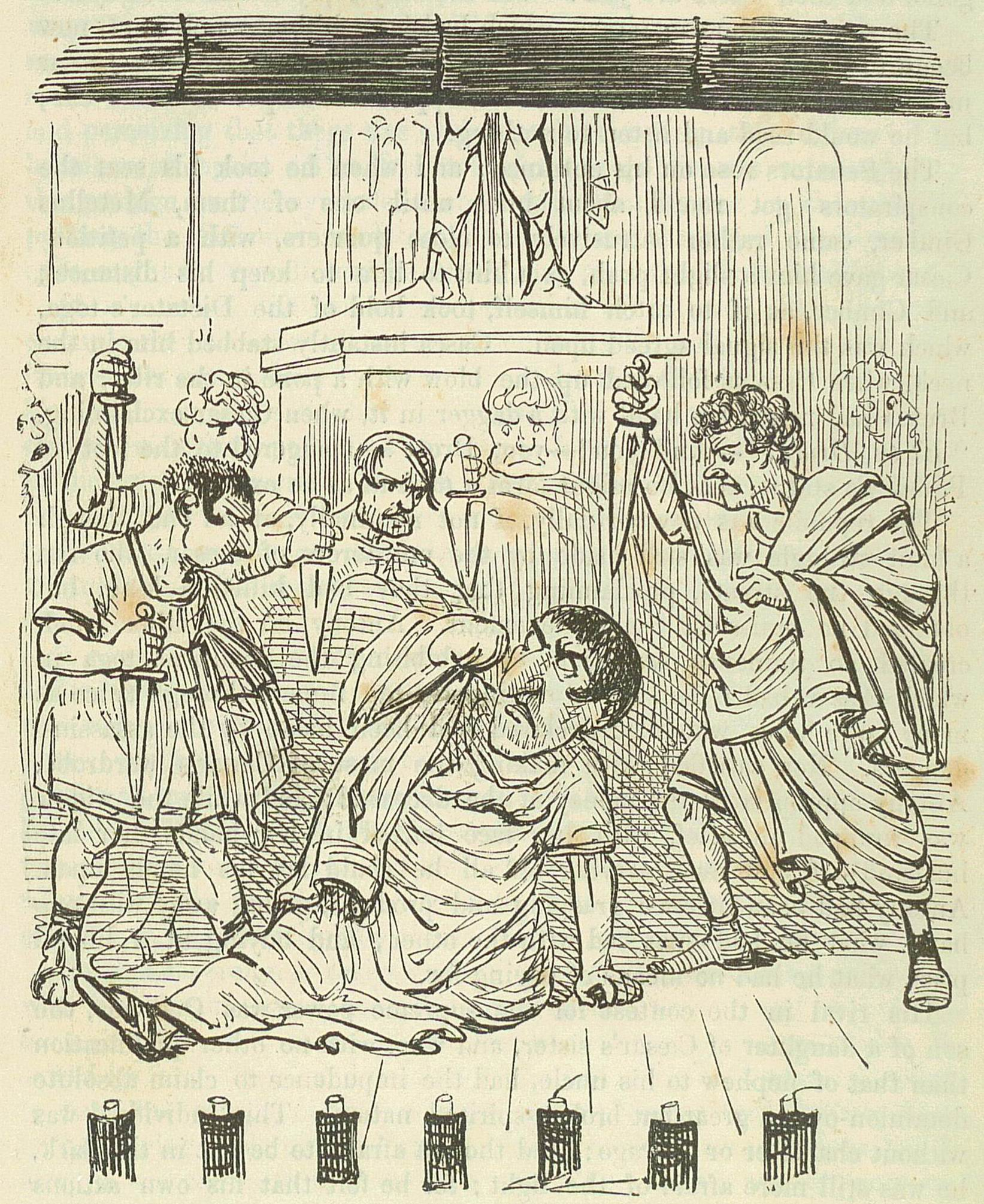 http://upload.wikimedia.org/wikipedia/commons/6/61/Comic_History_of_Rome_p_308_The_End_of_Julius_Caesar.jpg