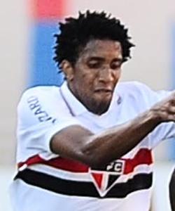 Bruno Cortez Brazilian footballer