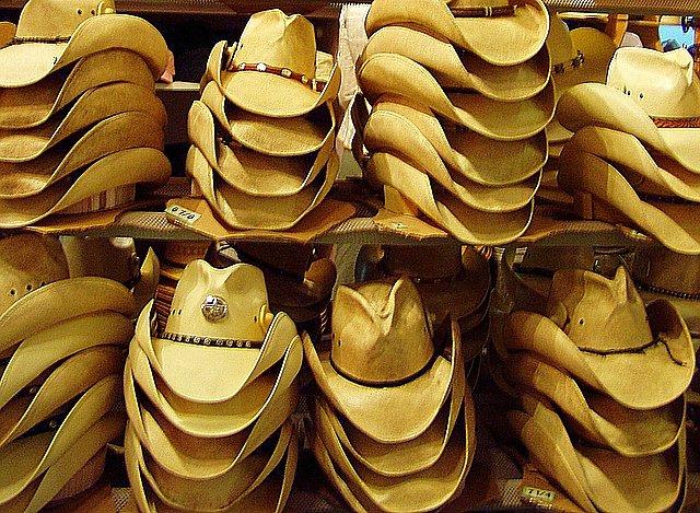Sombrero vaquero - Wikipedia 4d77fa68836