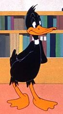 Daffy Duck.JPG