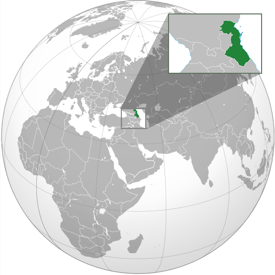 File:Dagestan (Federal subject of Russia) (orthographic projection).png