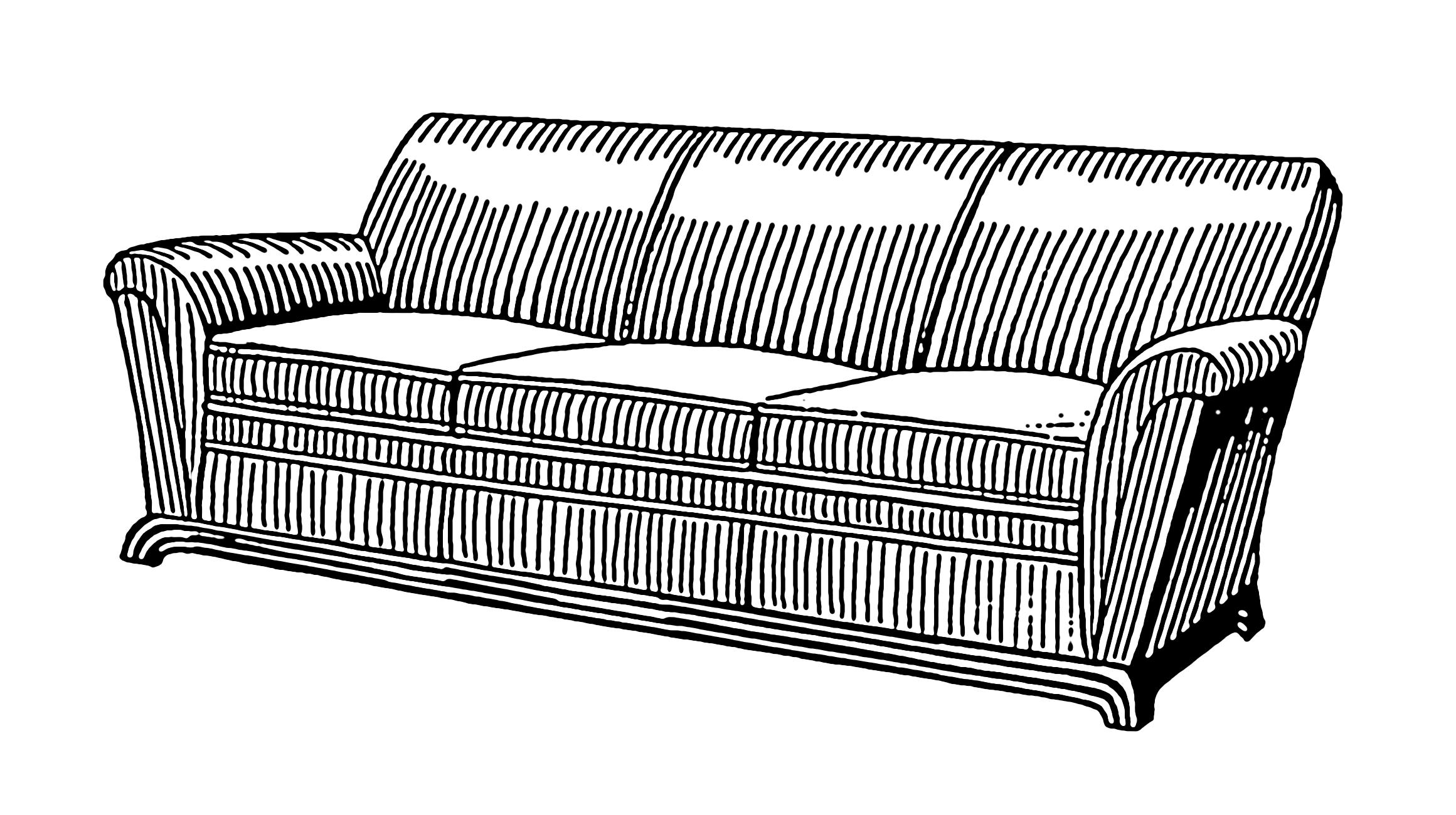 Davenport Sofa Wikipedia