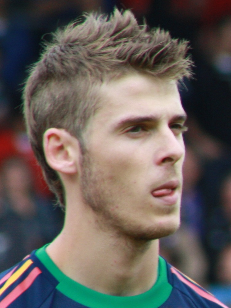 David de Gea at the UEFA European Under-21 Football Championship - 20110622.jpg