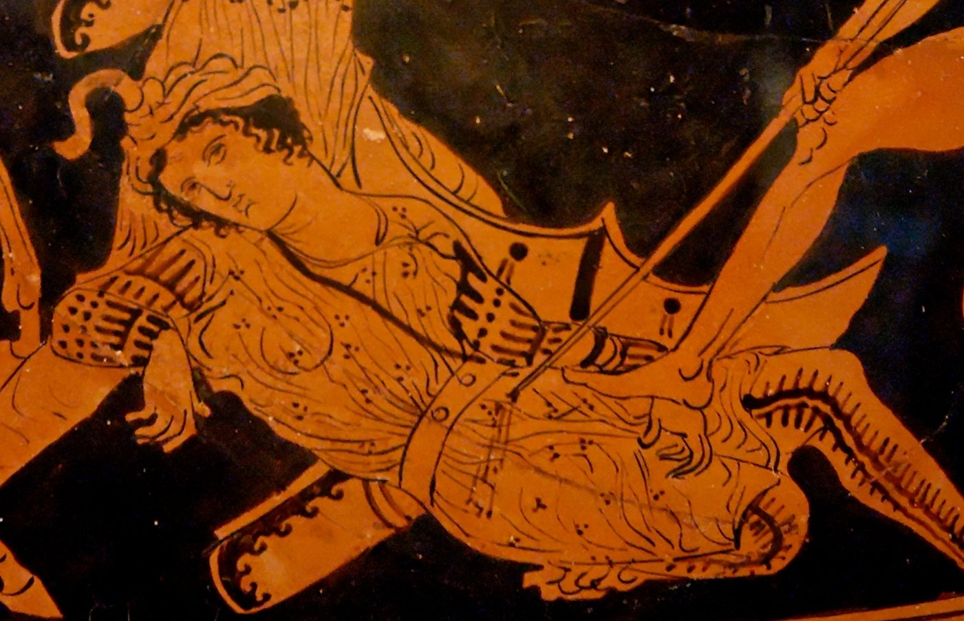 the irony of being a hero in greek mythology Reddit: the front page of the internet in greek mythology, there is indeed an ancient god of irony, mockery, and practical jokes.