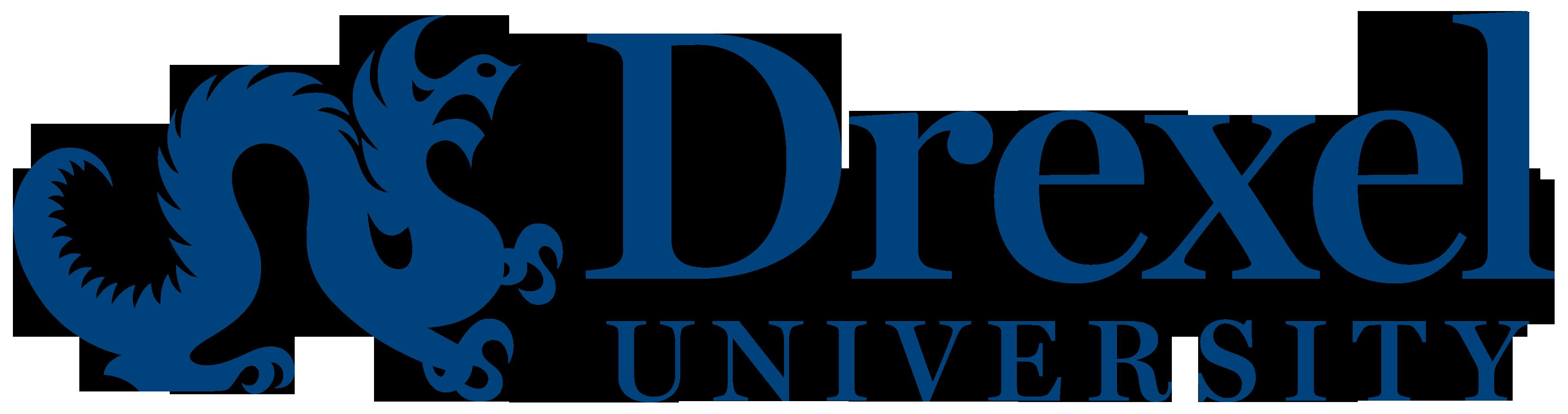 Image result for drexel logo