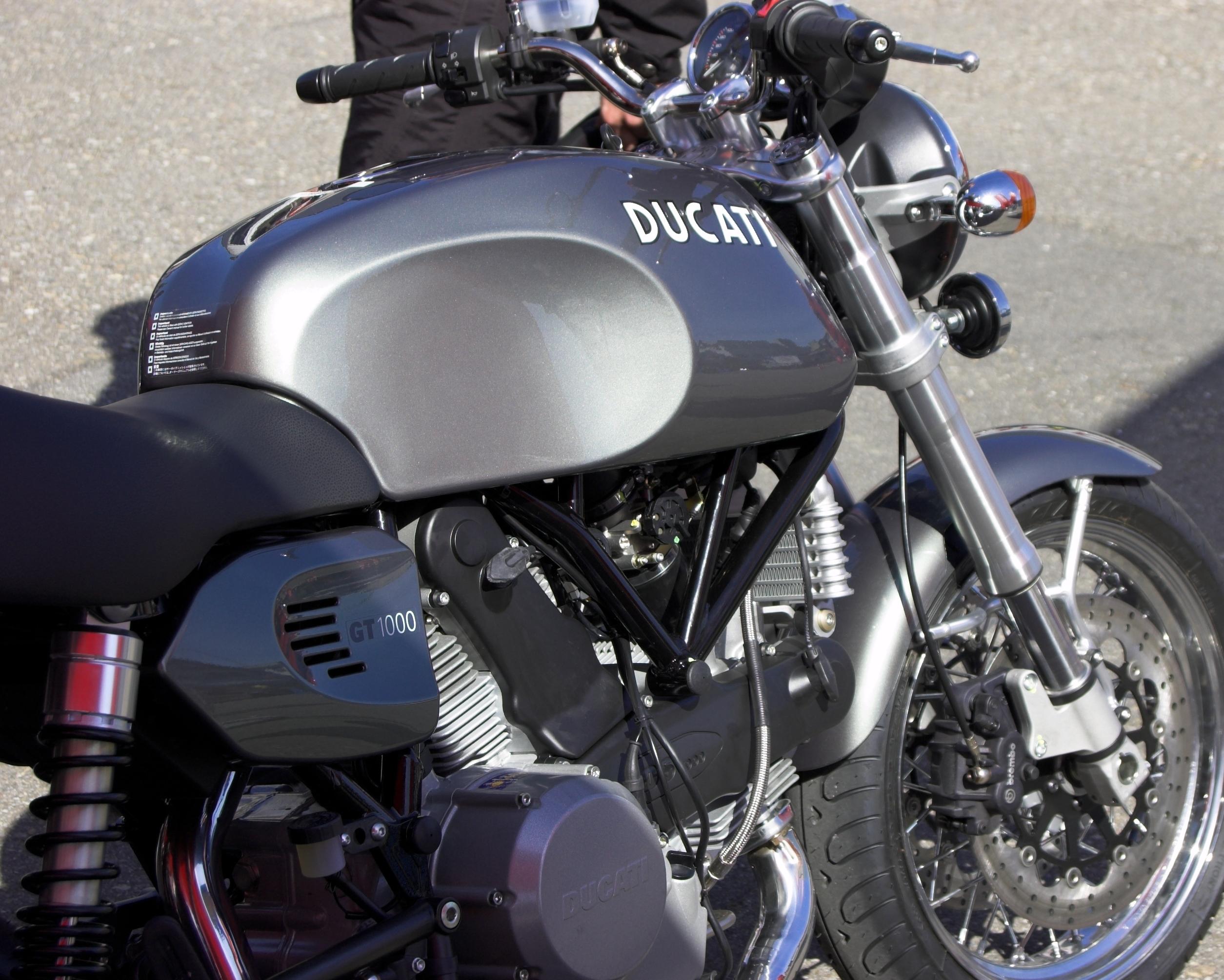 Ducati Gt For Sale Uk