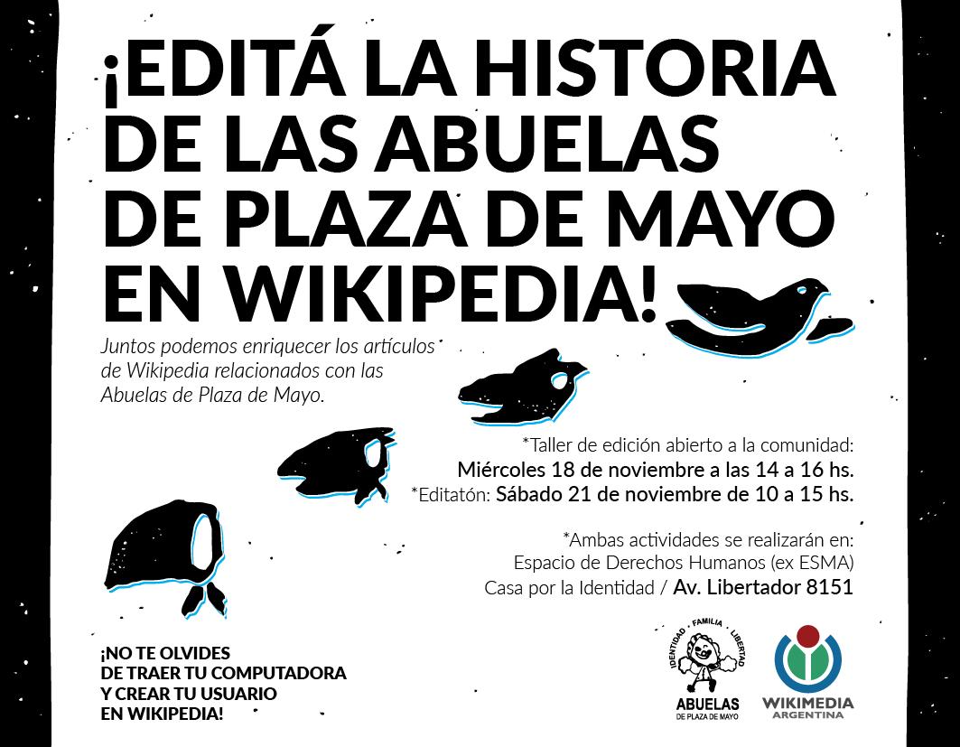 File Editá La Historia Abuelas De Plaza De Mayo Png Wikimedia Commons