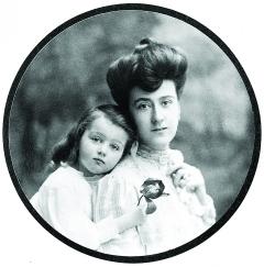 Edith Stuyvesant Gerry