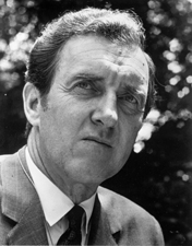 Edmund Muskie, 64th Governor of Maine, 58th U....