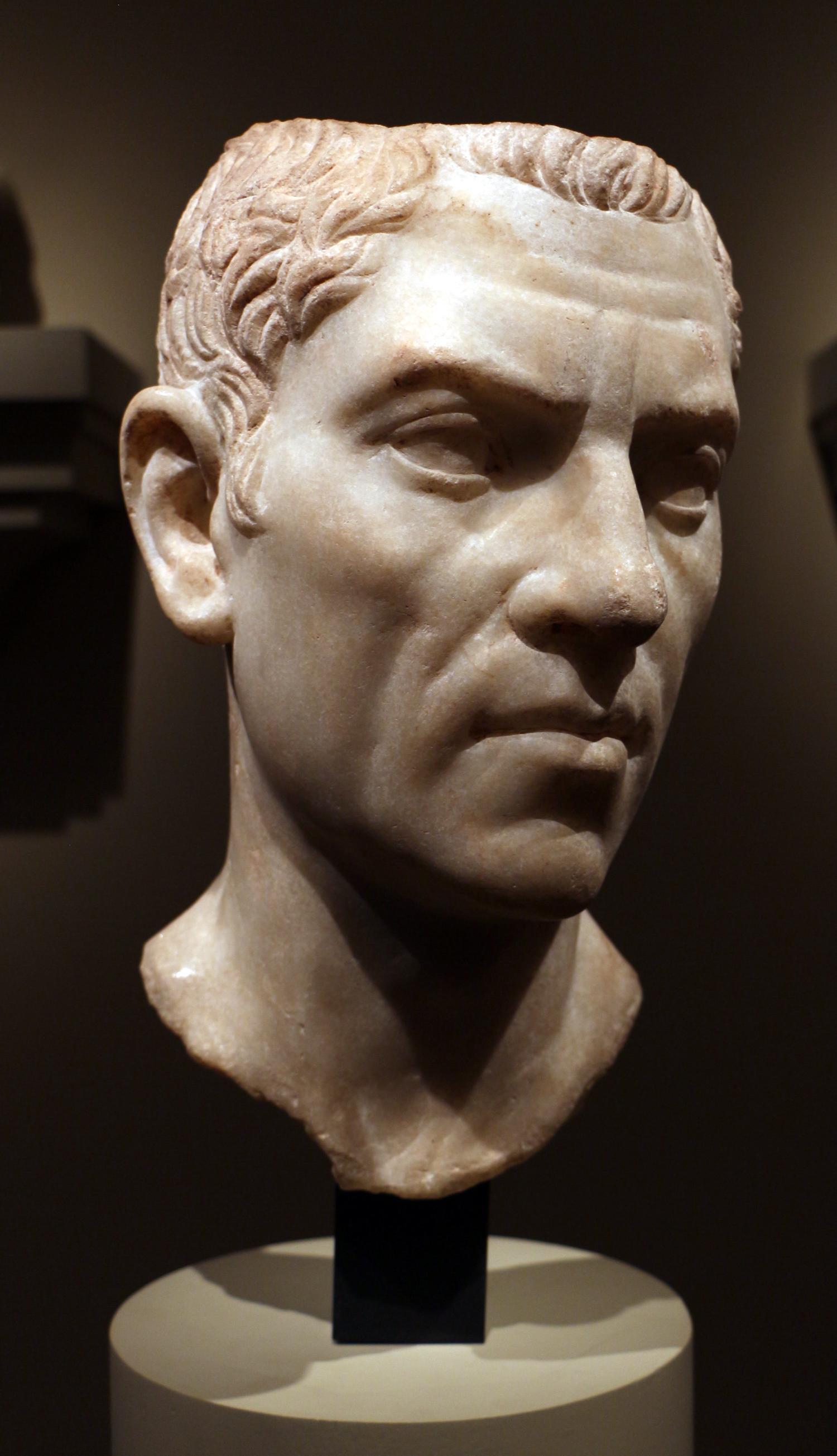 Cornelius Gallus