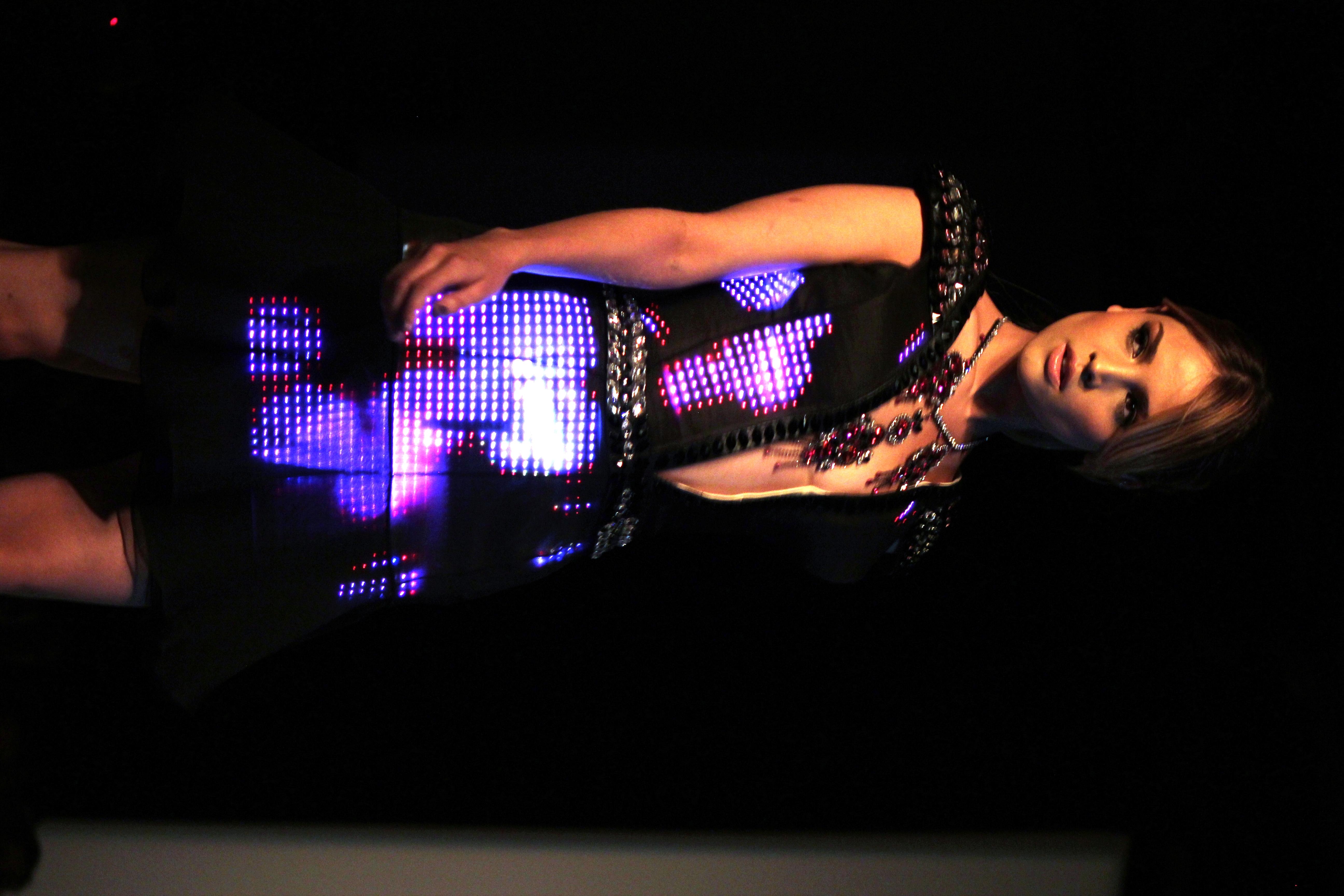 Diana Fashion Doll Model