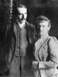 Elgar alice c1891