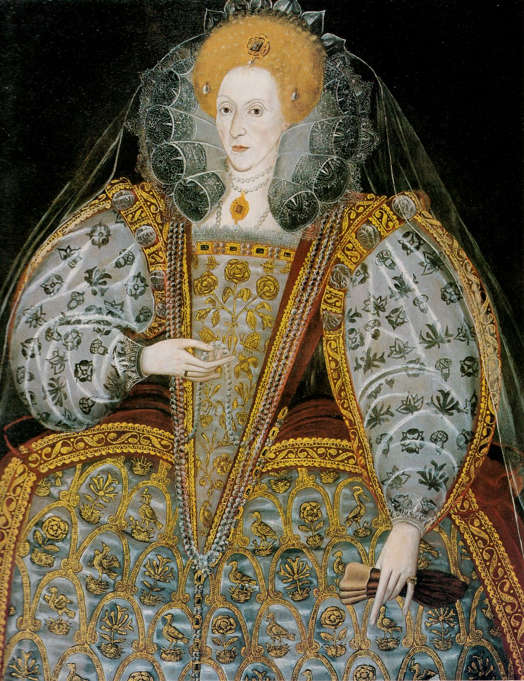 elizabeth i Elizabeth grew up in the school of adversity and early on had to endure 'the slings and arrows of outrageous fortune' the experiences of her appalling childhood were to breed in her much political.