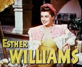 alt=Description de l'image Esther Williams in Fiesta trailer.jpg.