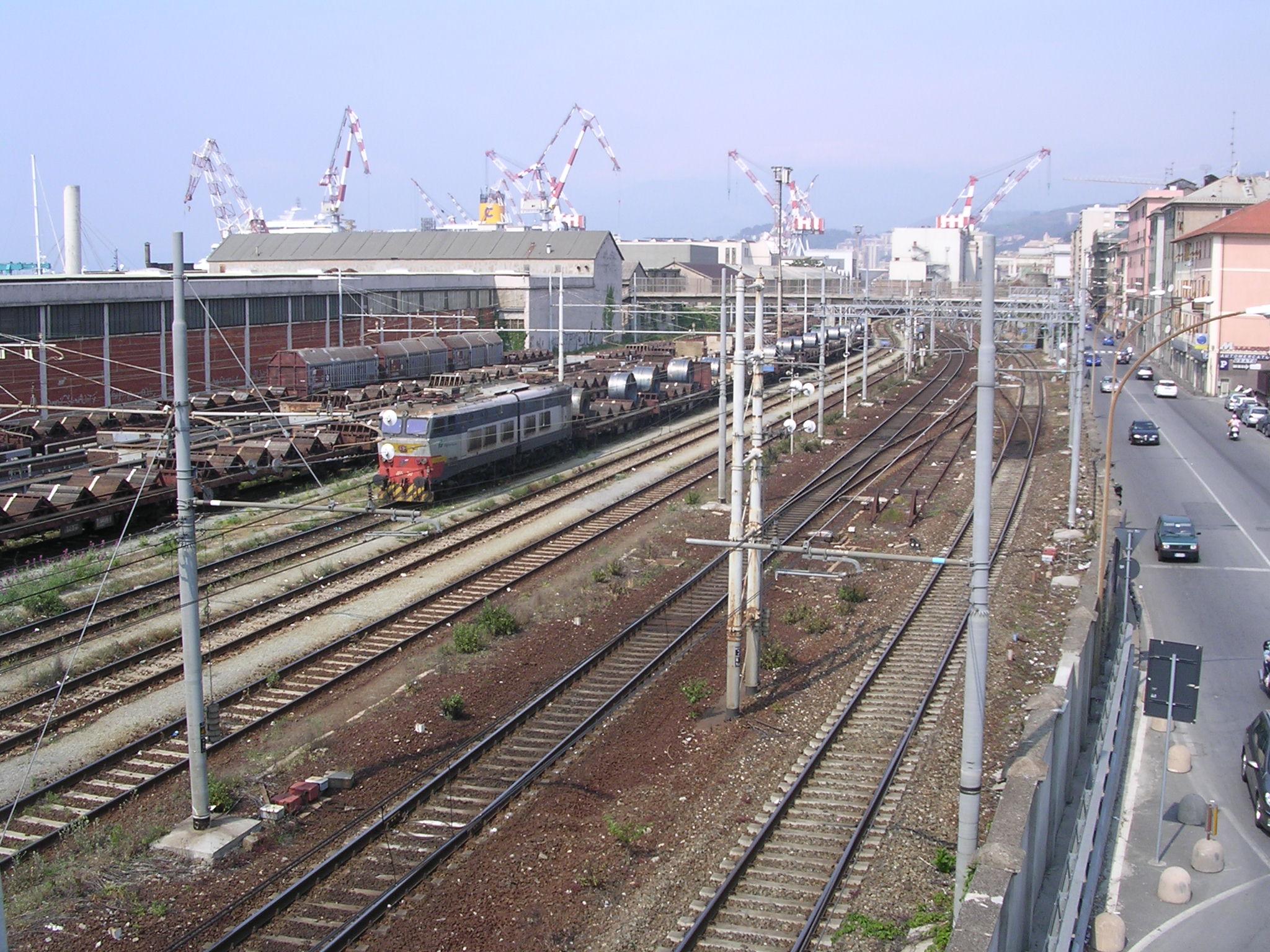Treni Da Bologna A Villa San Giovanni