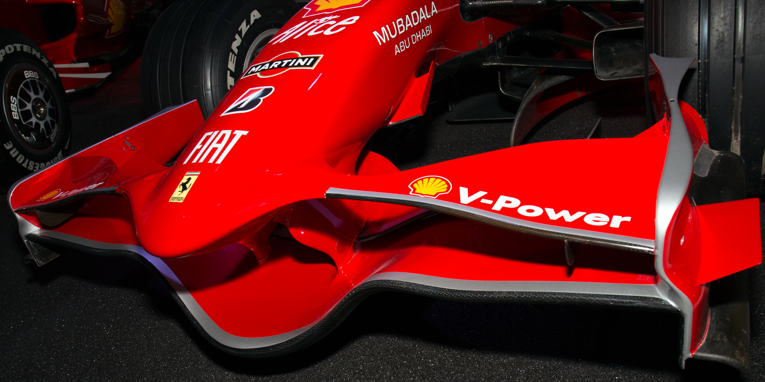 Ferrari F2008 Most Beautiful F1 Car Of All Time Formula1