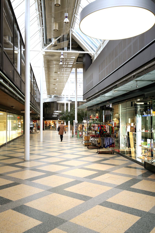 Kauppakeskus Turku