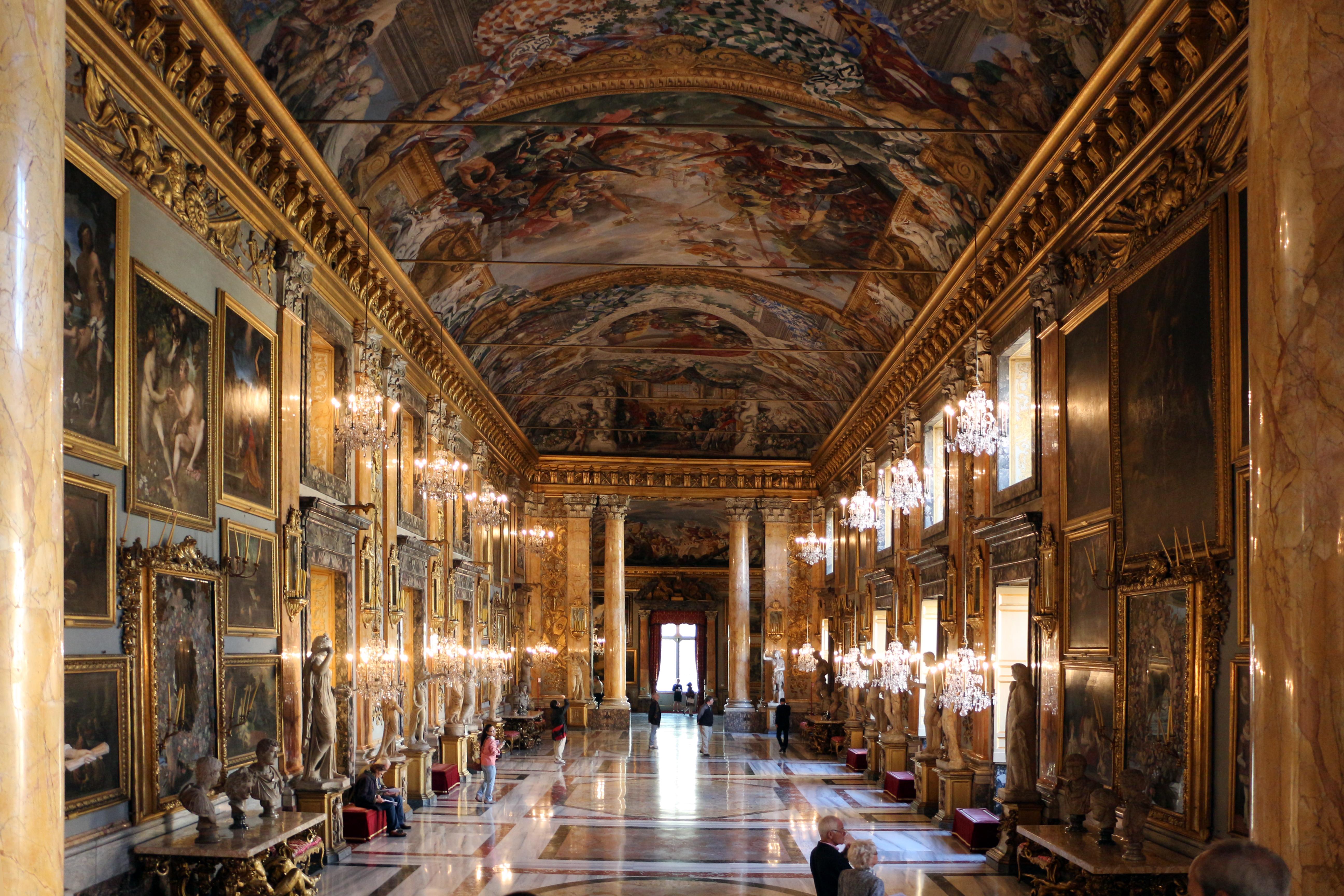 Palais Colonna (Rome) - Wikiwand