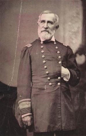 George Henry Preble