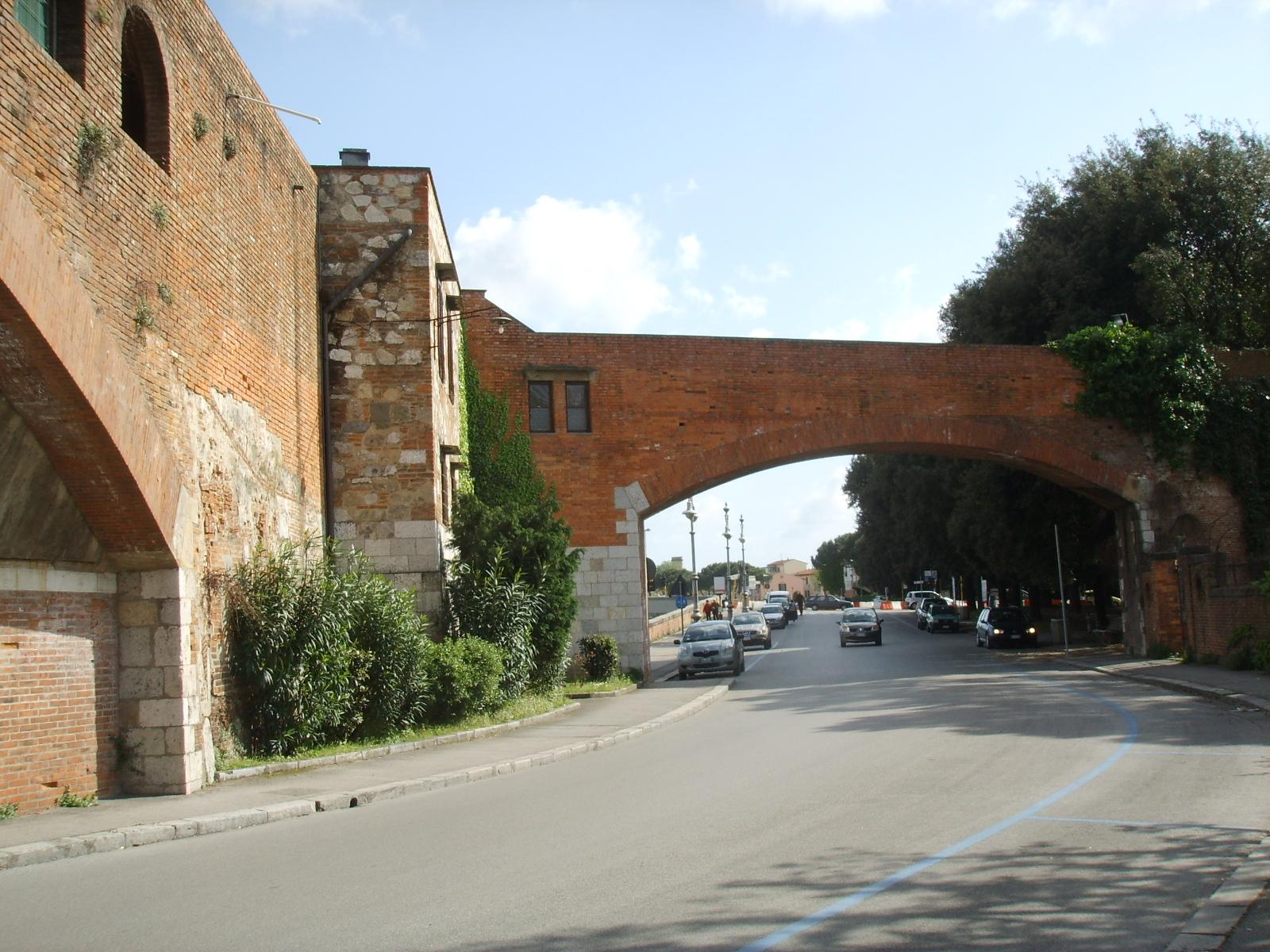 File Giardino Di Scotto Passaggio 01 Jpg Wikipedia