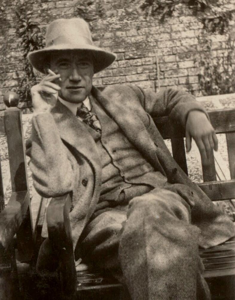Veja o que saiu no Migalhas sobre André Gide