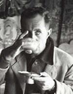 Giuseppe Tucci Italian orientalist