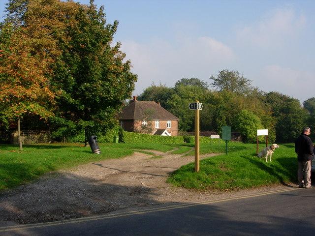 Godden Green - Sevenoaks - geograph.org.uk - 262250