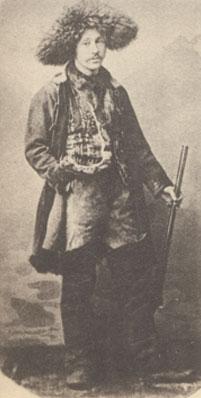 Gustav Radde