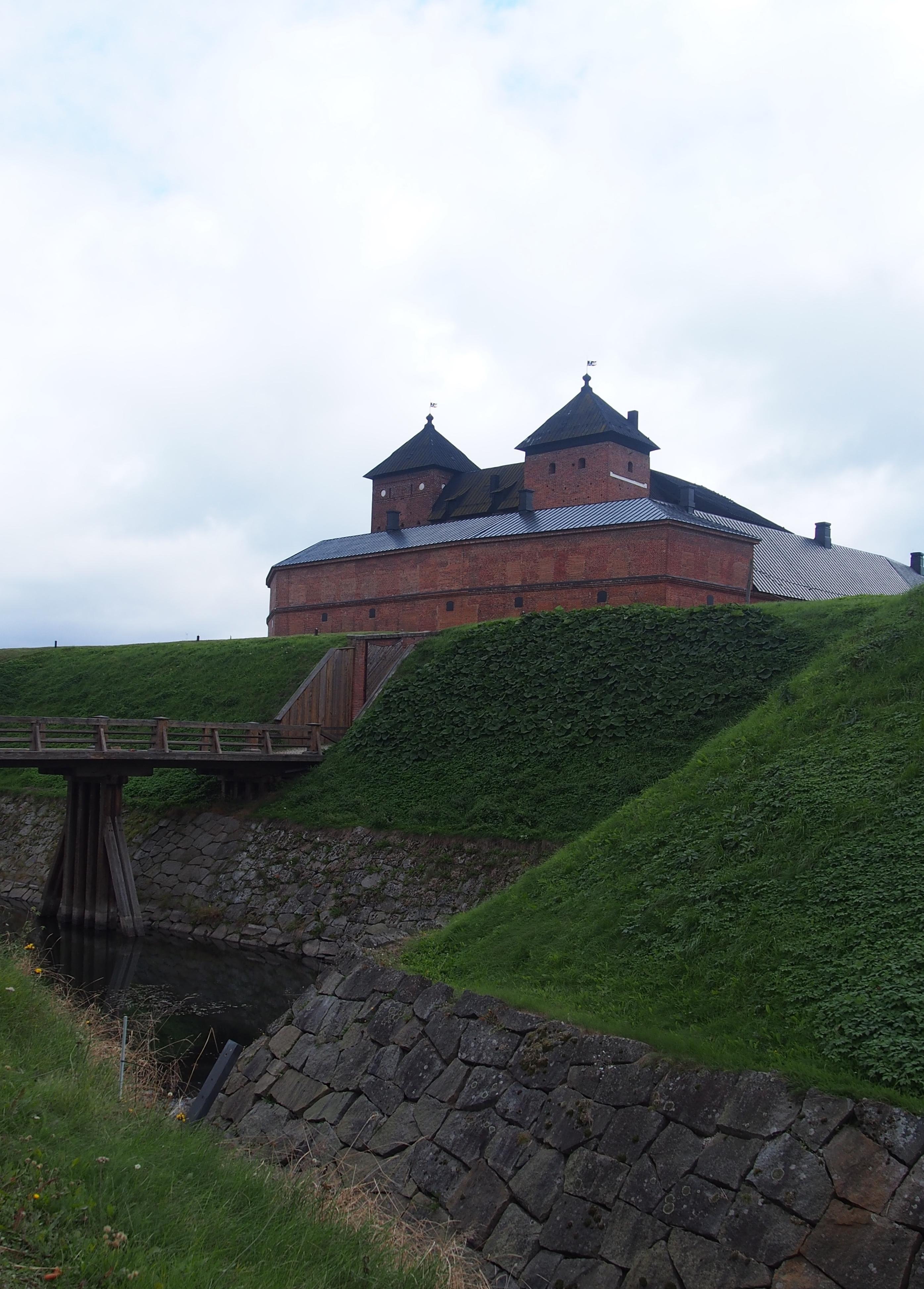 Häme Castle 24th September 2016 3.jpg