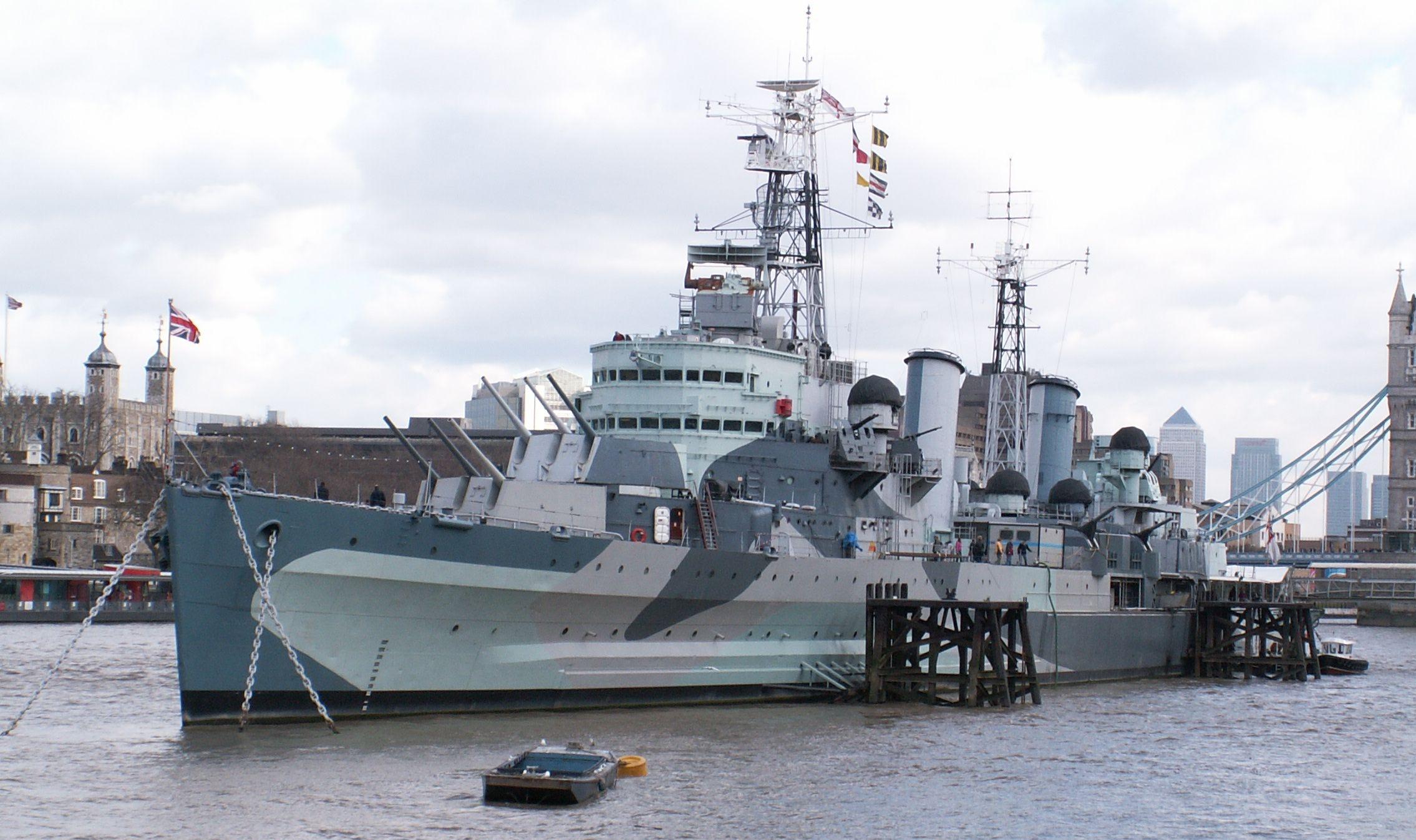 File HMS Belfast 1 db