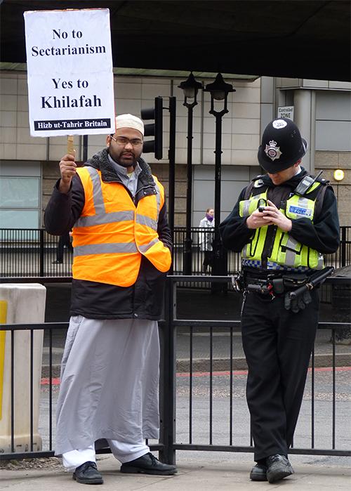 Hizb ut-Tahrir Britain - Wikipedia