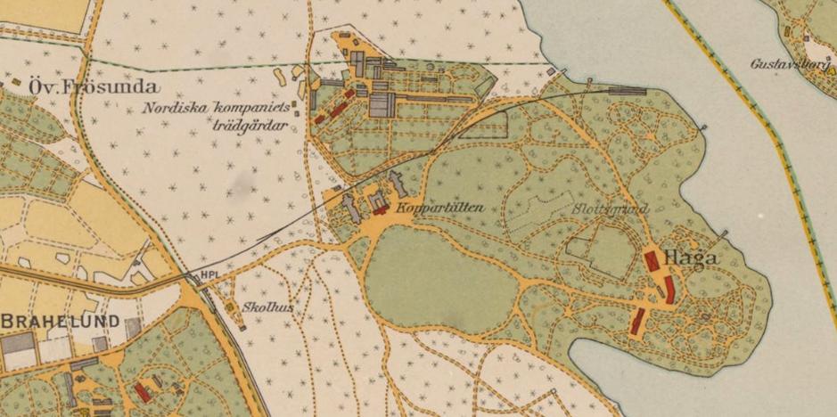 hagaparken karta Fil:Hagaparken karta 1920 tal.png – Wikipedia hagaparken karta