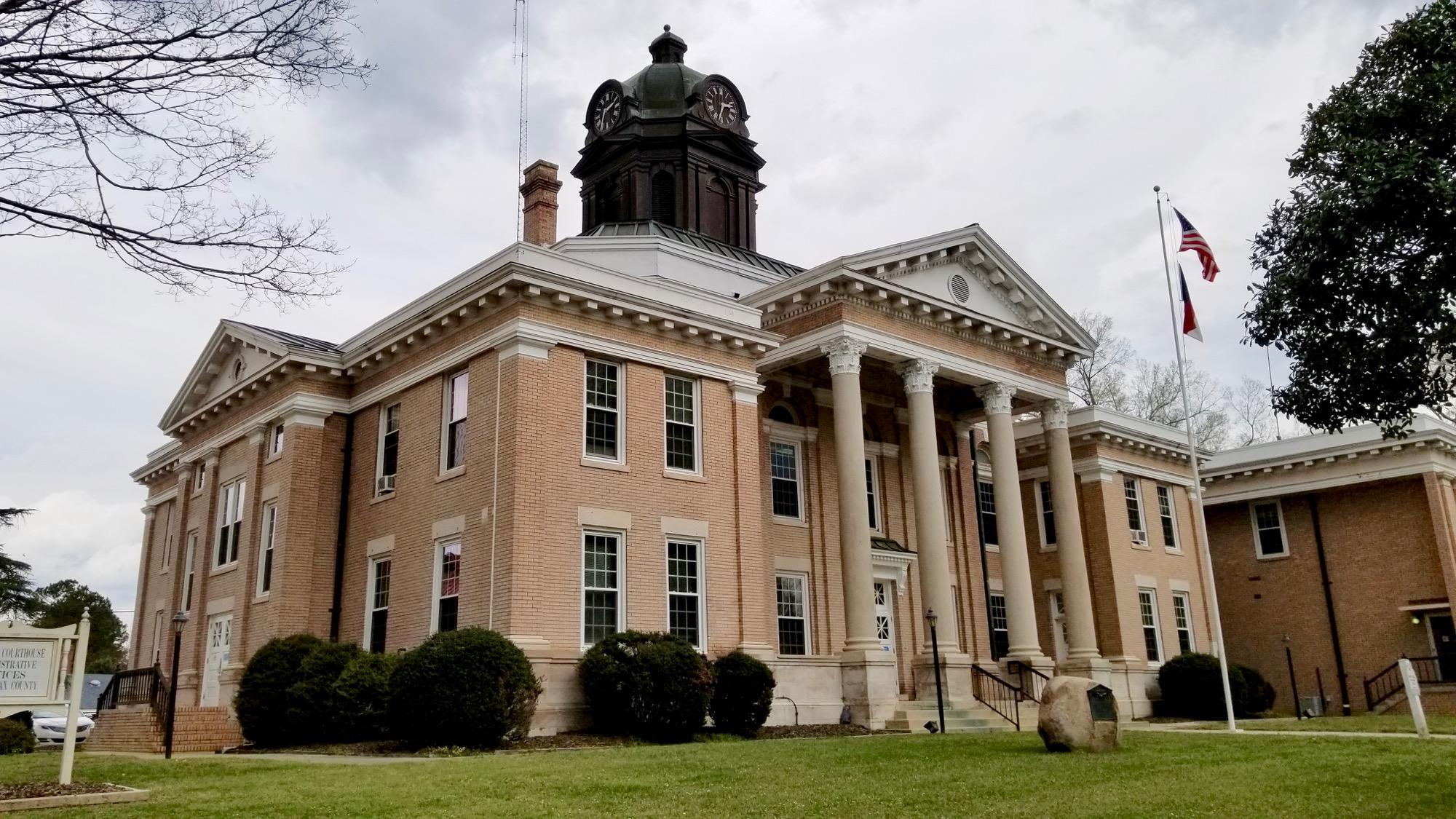 File:Halifax County Courthouse NC jpg - Wikimedia Commons