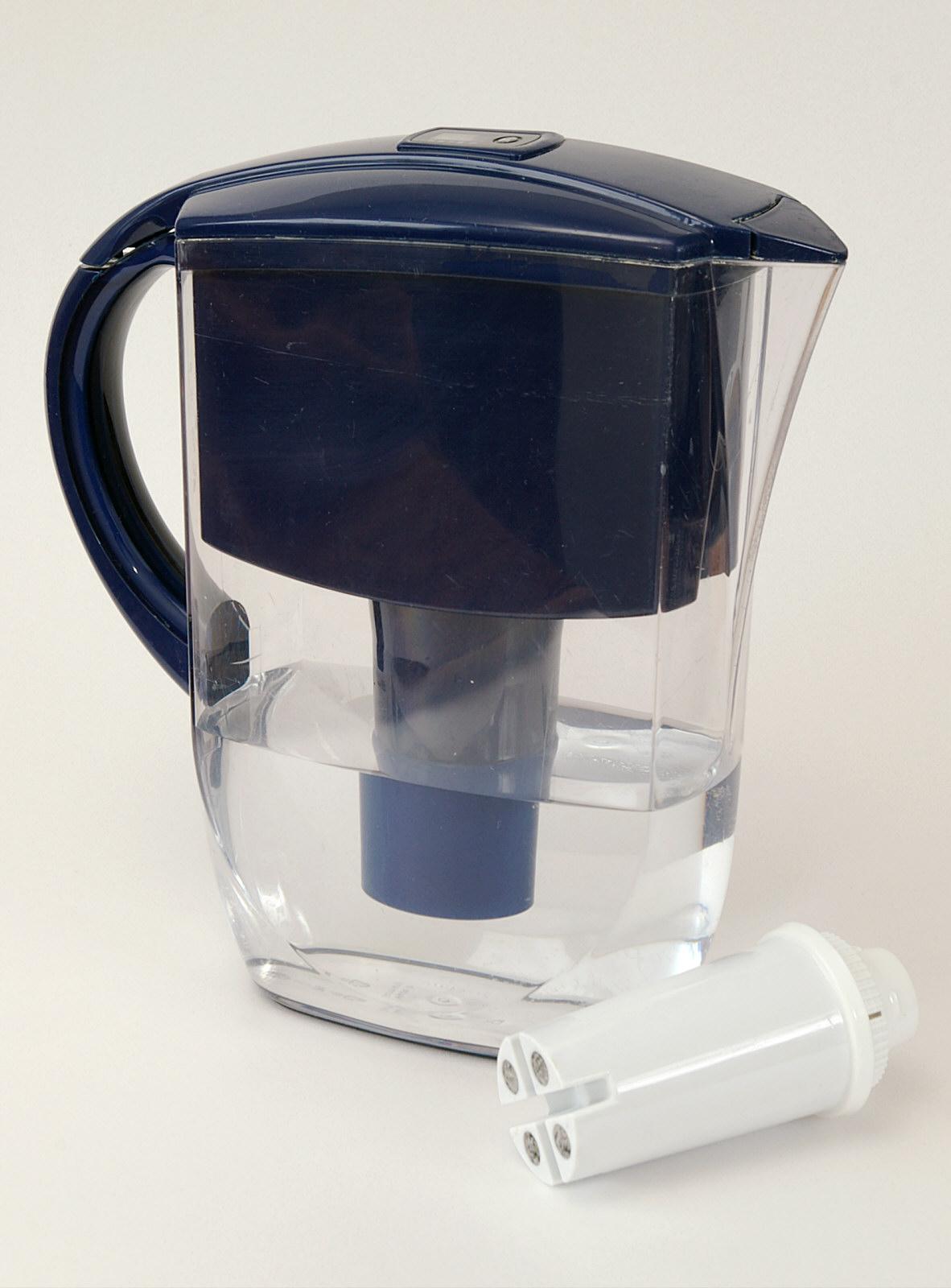 Фильтр для воды Википедия