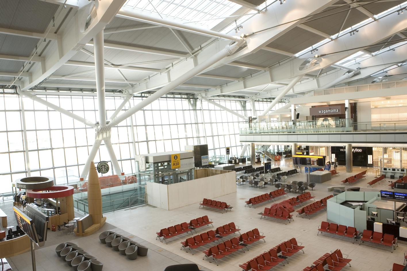 London Heathrow Terminal  Hotels