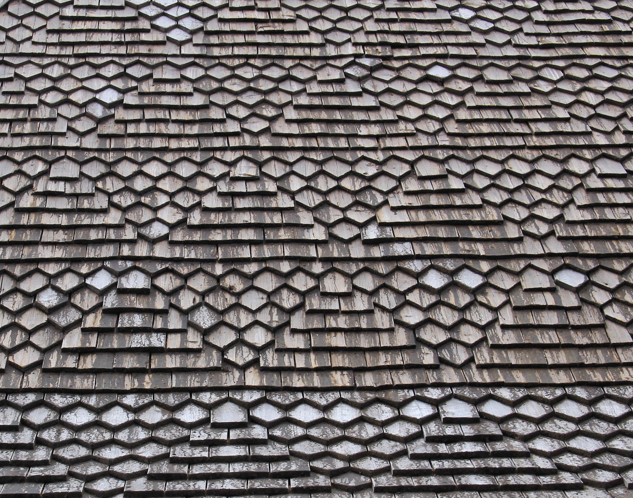 Black Dog Tiles