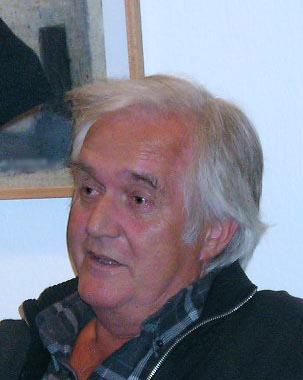 Henning Mankell Größe