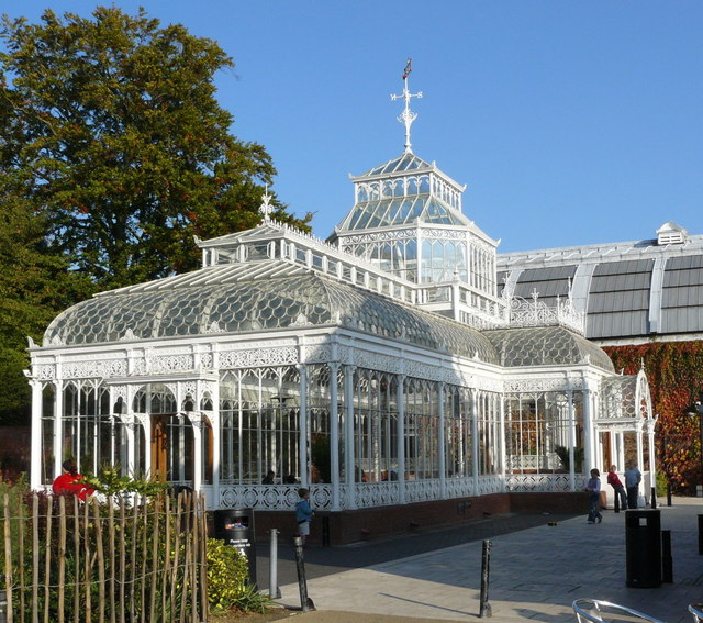Conservatory greenhouse Wikipedia