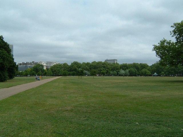 Hyde Park 1 - geograph.org.uk - 14785