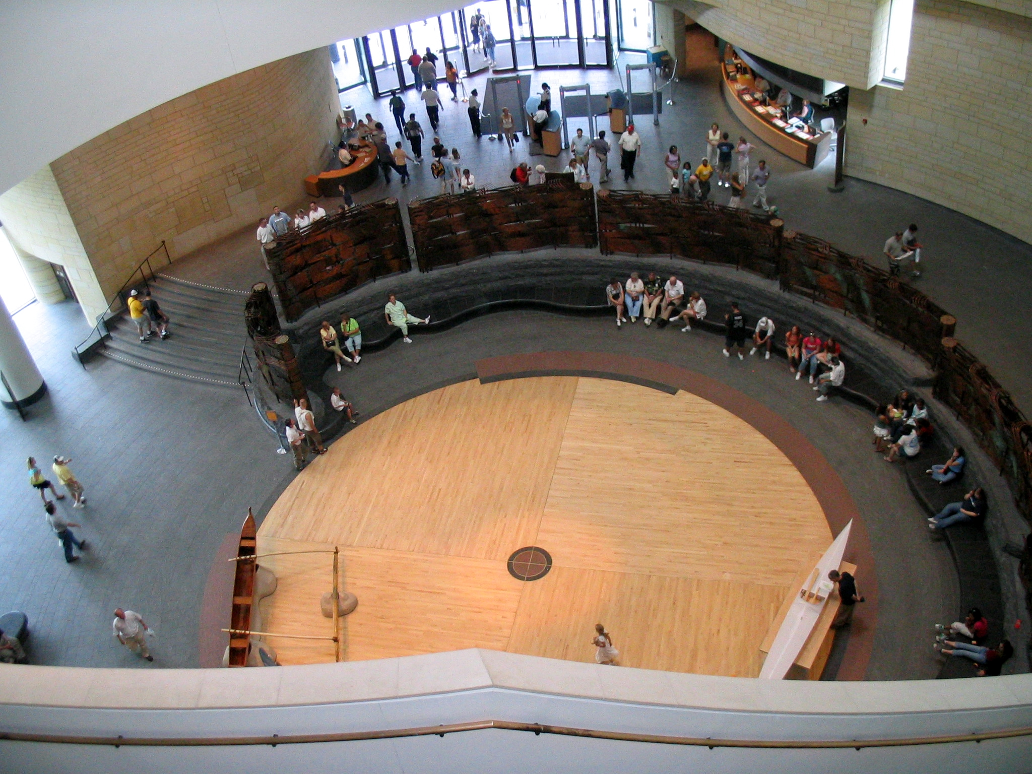 File:Interior of the National Museum of the American Indian.jpg ...