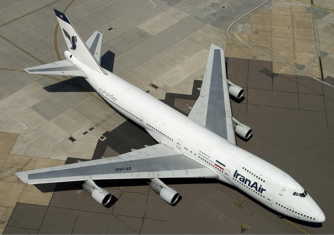 عکسهای هواپیماهای غول پیکر