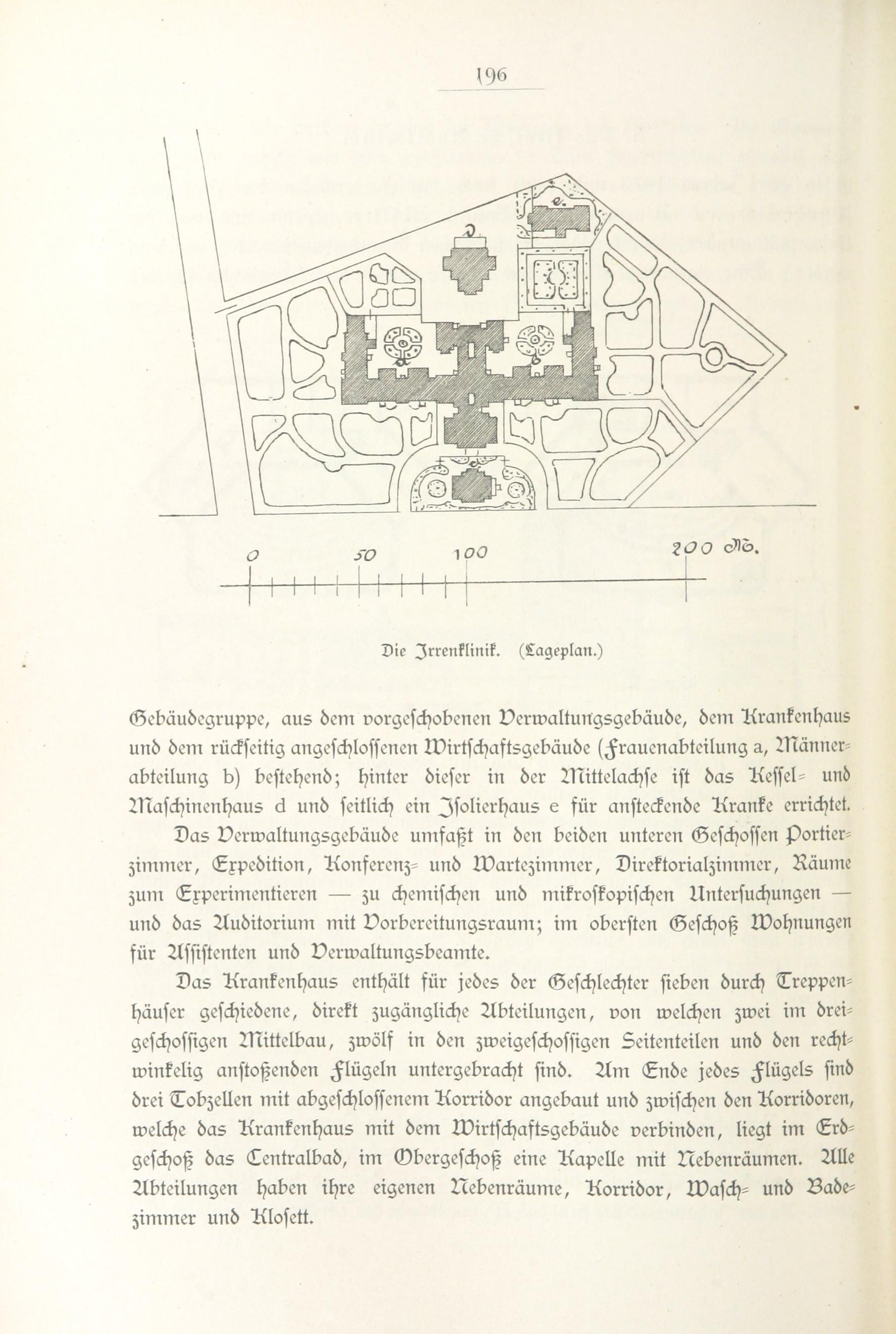 Fileirrenklinik der universitt leipzig 1882 leipzig und seine fileirrenklinik der universitt leipzig 1882 leipzig und seine bauten 1892 ccuart Gallery