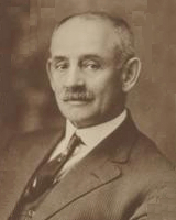 John M. Goodloe Member of the Senate of Virginia