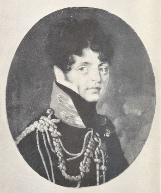 Jacques Marie Armand Guerry de Beauregard