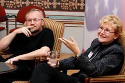 Czech playwright